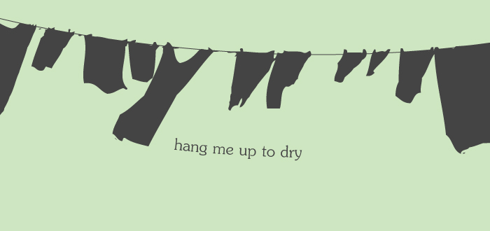 clothesline hang me up to dry song lyrics