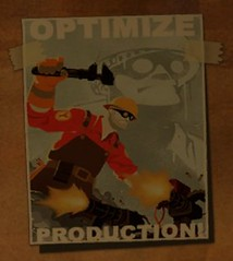 Engineer War Poster