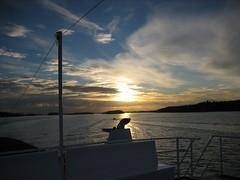 Last Sunset in Sweden (hpeniche) Tags: sunset sweden stockholm sverige scandinavia suede suecia