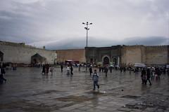 Meknes (Alan Hilditch) Tags: march 2006 explore morocco medina marruecos marokko marrocos meknes moroc  almarib