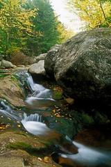 Nineteen-mile Creek