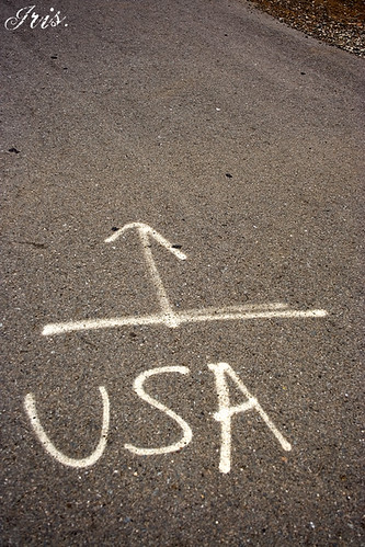 USA That Way