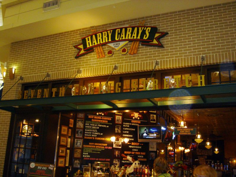 Harry Caray's