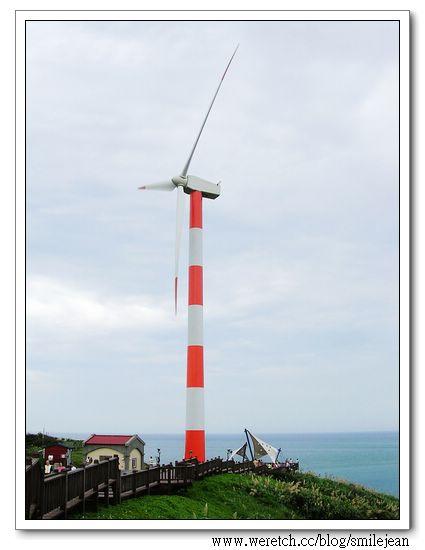 石門風力發電廠5