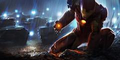 Iron Man - 002