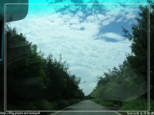 2007澎湖-不知名的小路