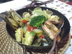 [吃] 酷食多西珧??餐坊 (09)_傳統西珧??墨隦??燉飯