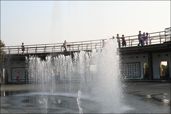 2007國旅卡DAY1(八卦山)004