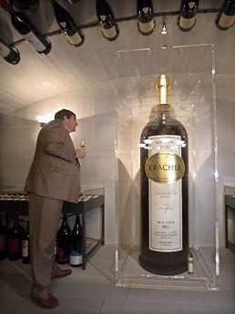 largest wine bottle