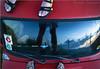 It´s a beautiful day... (.Tatiana.) Tags: friends sunset pordosol reflection reflections reflexo reflexos makingof bragançapaulista johanes fotoclube nacasadamami johanesduarte emcimadocarrodele siteparavendadefotos httpwwwplanobfotodesigncom fototatianasapateiro johanesmylove3