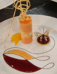 Dessert 10 (tedesco57) Tags: show postre dessert restaurant sweet fine style competition dining