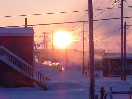 First Sun 2007