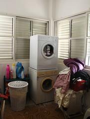 new dryer - YEY