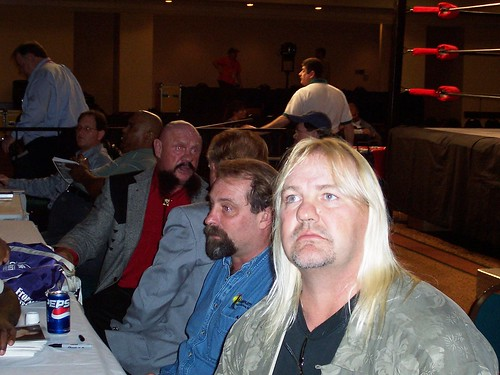 Barry Windham Today – Wonderful Image Gallery