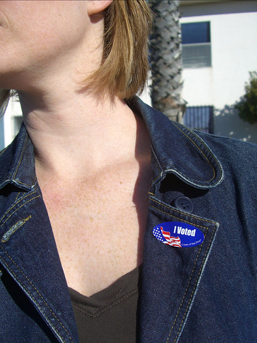 Polling Place, photo 4