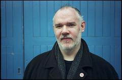 Steve Whitaker (The Glass Eye) Tags: 2000 sheffield steve whitaker topbloke whitko steemol stevewhtiaker