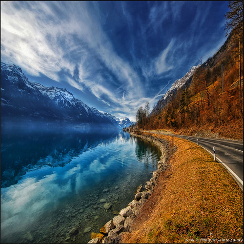 Road To No Regret / Philippe Sainte-Laudy