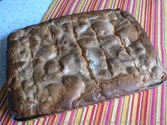 Apfelpasteten-Kuchen der russischen Großmutter 008