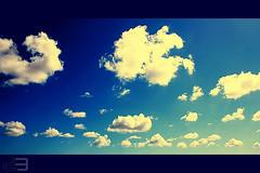 L i g h t  ~~oo3 (Dima Bencheci) Tags: blue our light sky color canon nice colours 400d aplusphoto ilustrarportugal dbencheci