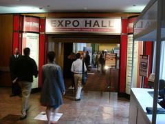SES New York Expo Hall