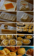how to make the roll bread (luckysundae) Tags: