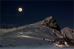 Sail along Silvery Moon (steinliland) Tags: winter snow bravo fullmoon soe skitracks lofotenislands mywinners karmapotd superbmasterpiece ishflickr ysplix steinliland alemdagqualityonlyclub kartstaven