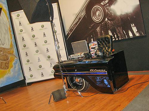 SA Studios
