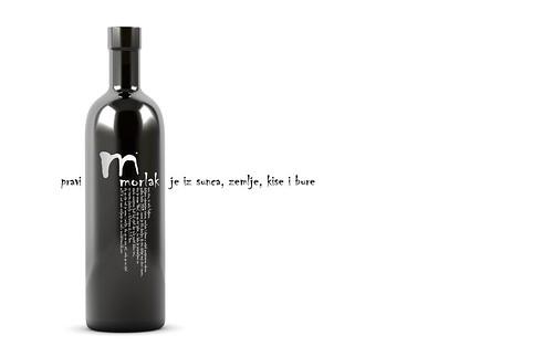 Morlak wine