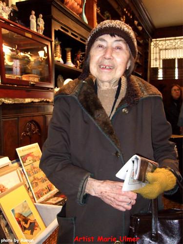 Marie Ulmer 1