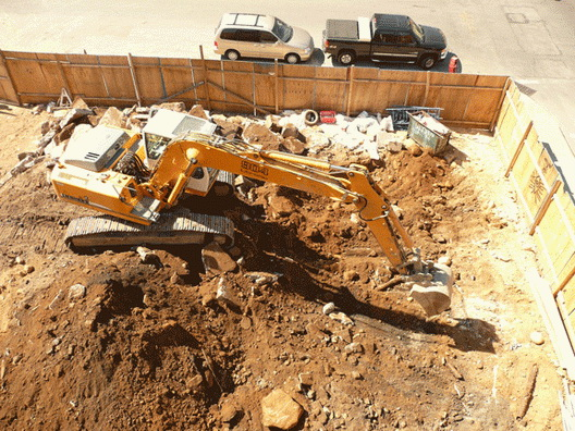 5 Robeling Excavator