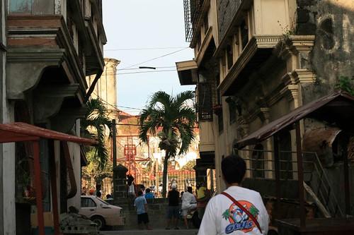 Taal Batangas Houses