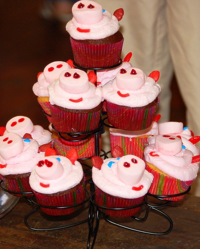 Cutest. Cupcakes. Ever.