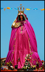 Virgen del Valle (Oniblis  photography) Tags: venezuela lecheria virgendelvalle
