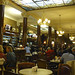 old timers cafe Tortoni