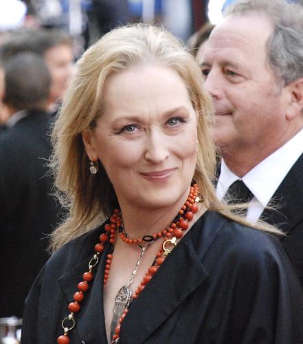 Meryl Streep photo