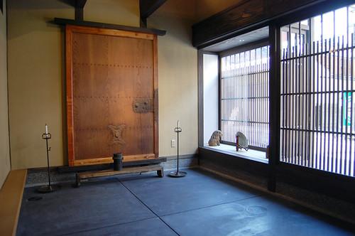 Machiya Shinmonzen