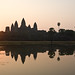 Angkor sunrise 3
