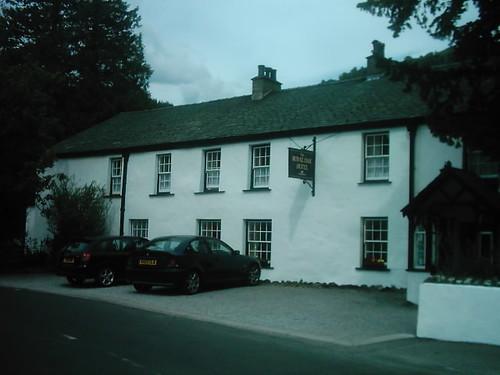 Borrowdale, Cumbria, Cumberland