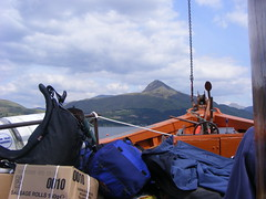 sailing into inverey from malaig 2007 (h2_1958) Tags: knoydart