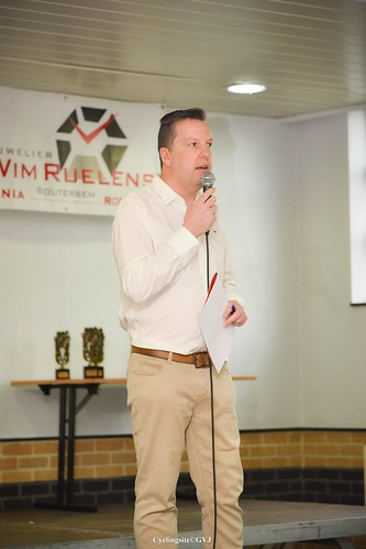 Wim Ruelens Lotto Olimpia Tienen 2017-100