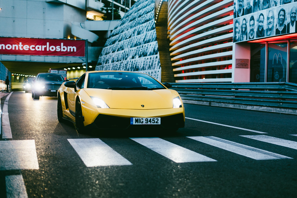 The World S Best Photos Of 5704 And Superleggera Flickr Hive Mind