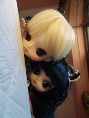 Cu-cu! :3 (it's_a_secret) Tags: dal dotori lunatic alice dolls jun planning groove