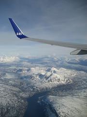 Blåtindan (21rosi69) Tags: winter mountains norway landscape norge vinter fjell målselv troms landskap mårfjell breidtinden aursfjorden blåtindan blatindan blaatindan erikfjellet aursfjord