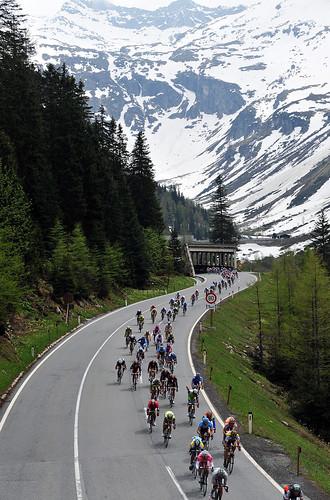 Giro d'Italia 2009 - stage 6 by Garmin.