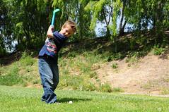 Tim-Tom On Golf 1 (Thomas Wasper) Tags: ca timmy brea timtom golfbirthdayparty aerovistapark