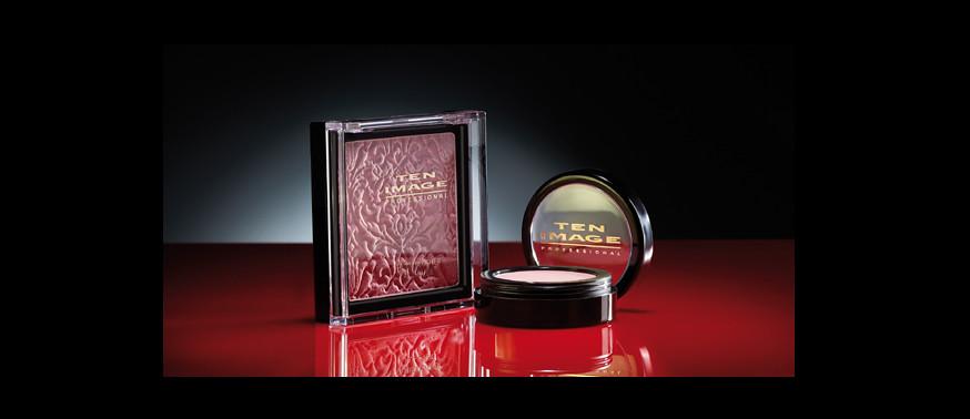 Ten Image Professional Cosmetics Blushers