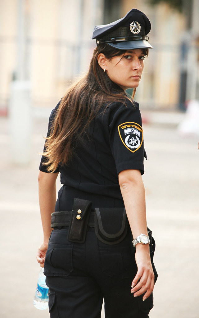 Police sexy officers female 25 Most