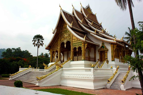Luang Prabang: The Most Beautiful City in Southeast Asia