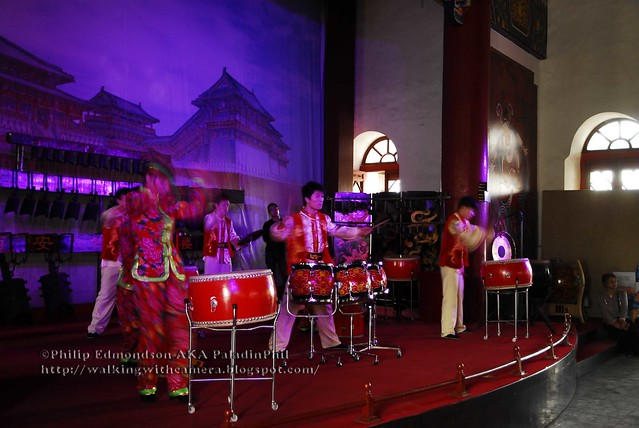 Drum Performance
