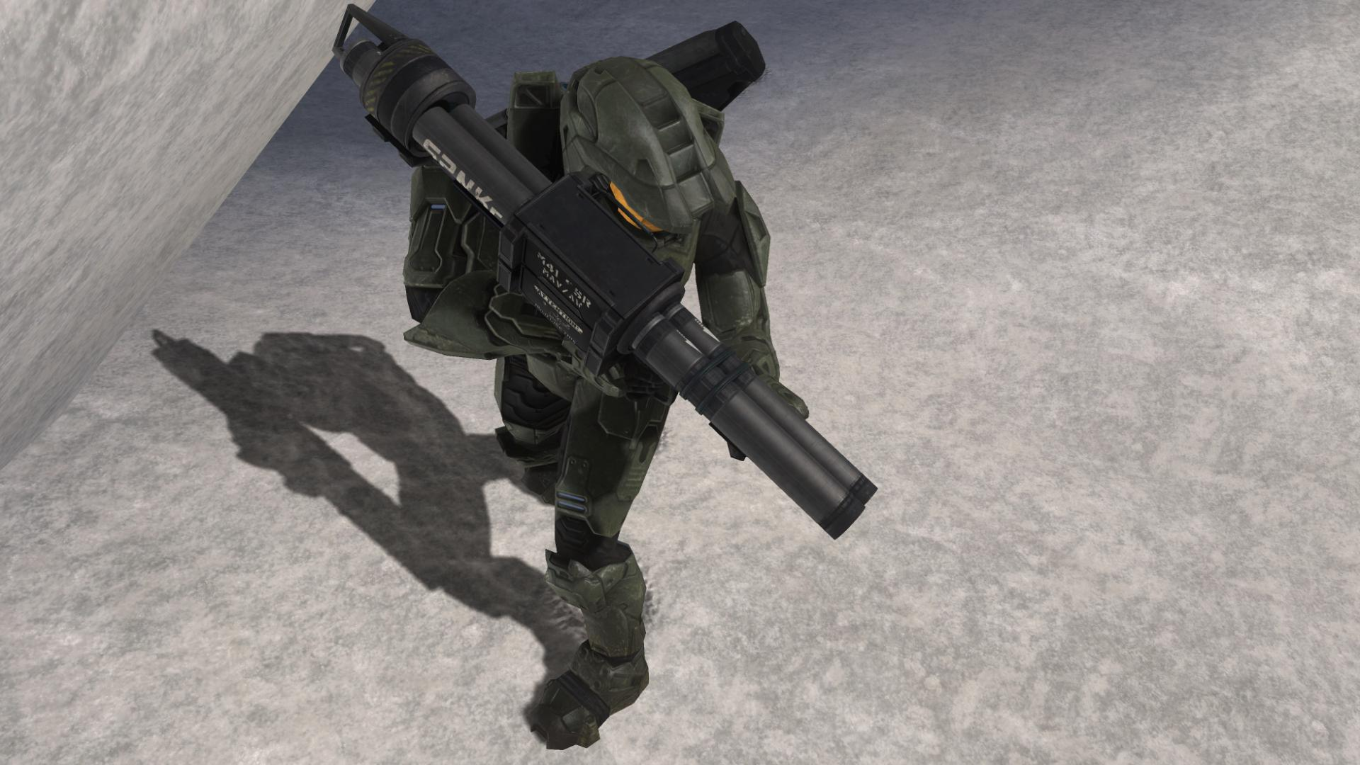 1522701915 b5131bccd9 o Halo 3: Carrying RPG
